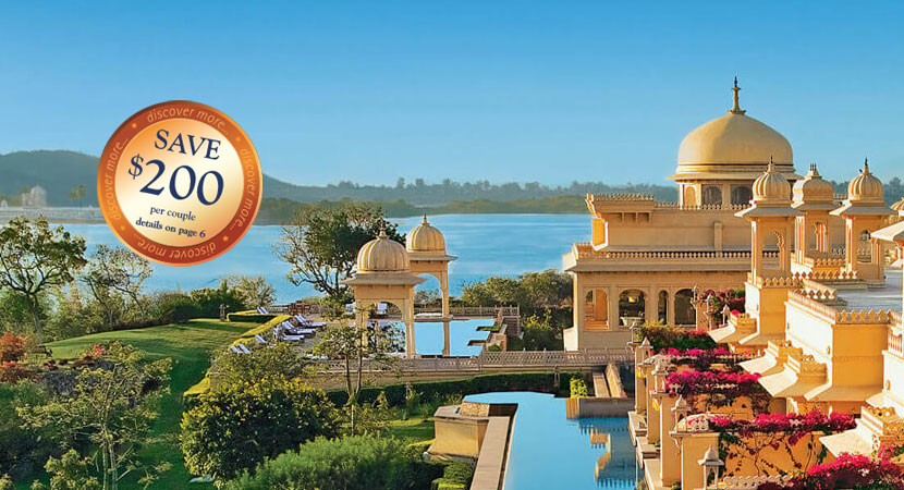 TbiHolidays Holiday Package Details   Luxury Golden Triangle